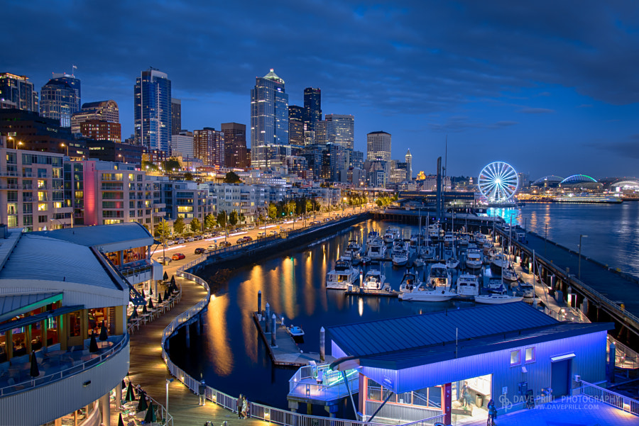 15 amazing skylines that make seattle one of the most Most beautiful cities in the us
