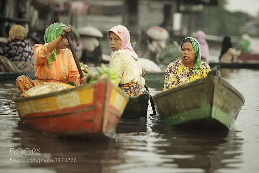 Photograph Our Little Group by Fauzan Maududdin on 500px
