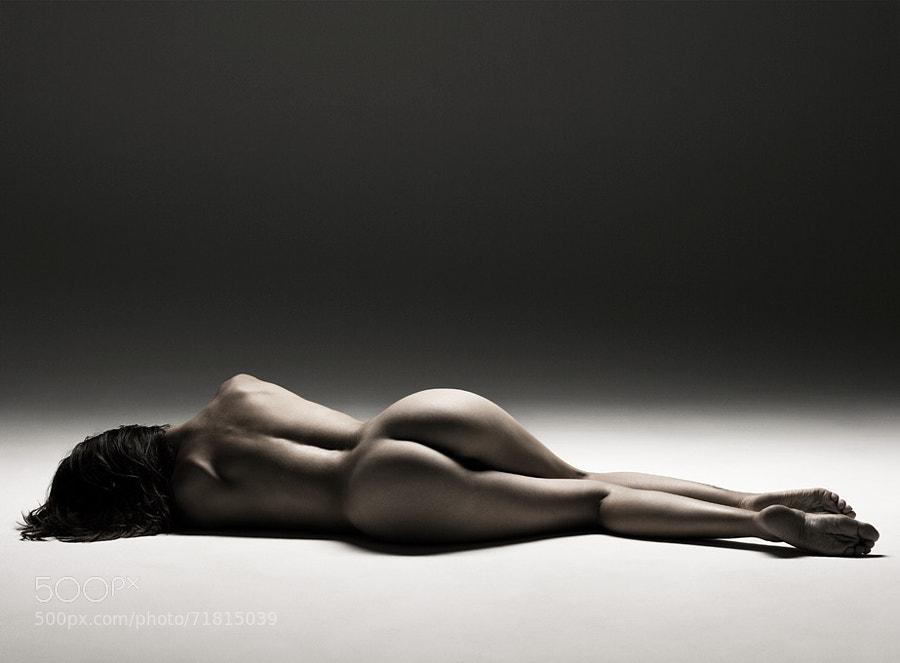 Фото красивые изгибы тела женщины