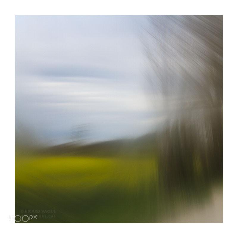 """Photograph """"Paisatges elàstics"""" (Elastic landscapes) by Ricard Vaque on 500px"""