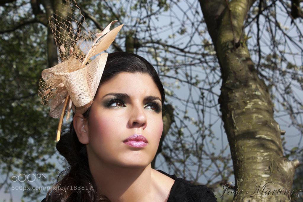 Photograph Zulema Reyes by Jose Martinez Fotografia on 500px