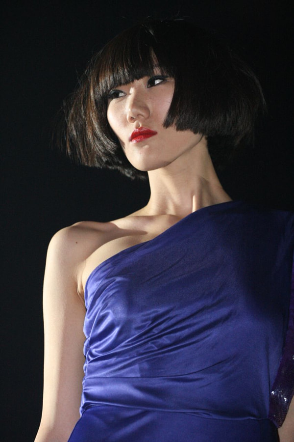 New Face of Asia 2012 Contestant