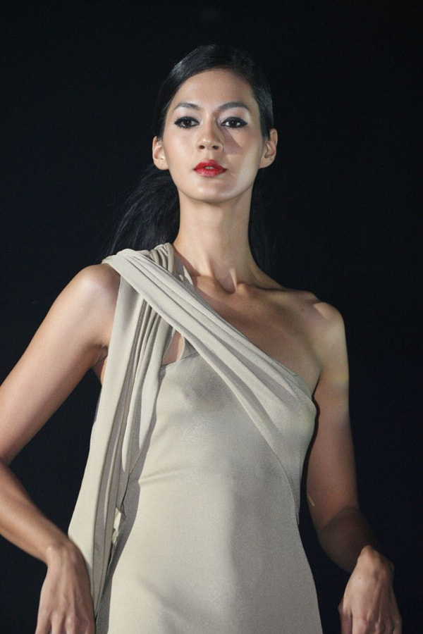 Next Face of Asia 2012 - Paula V