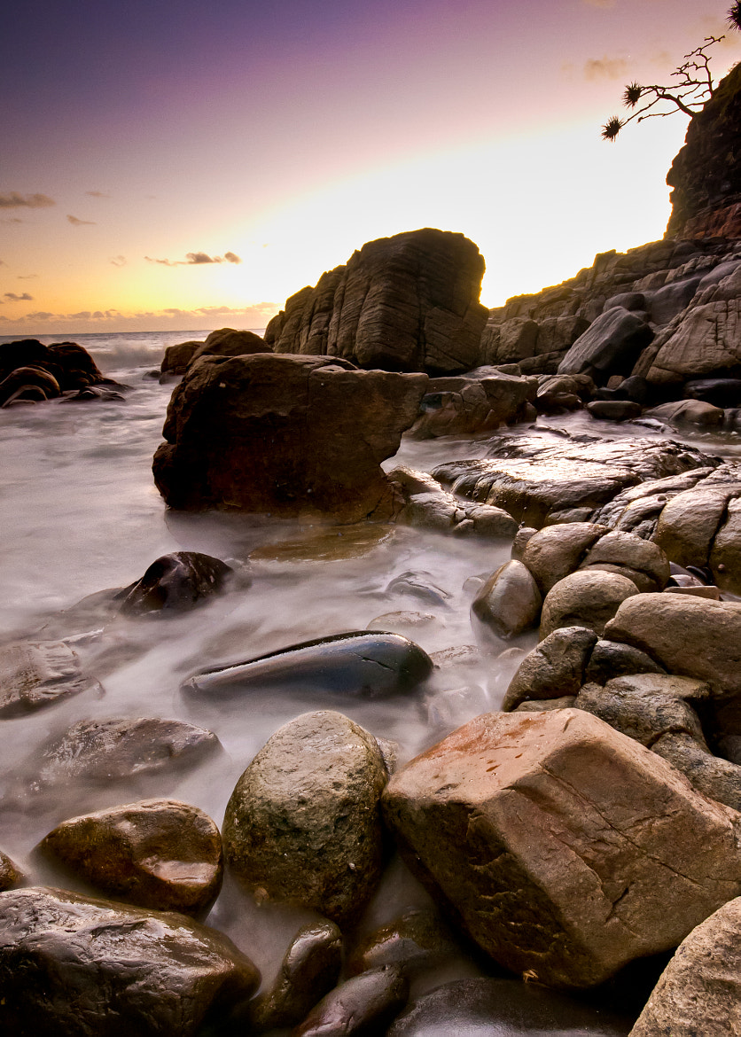 Photograph Noosa National Park by Matthew Post on 500px