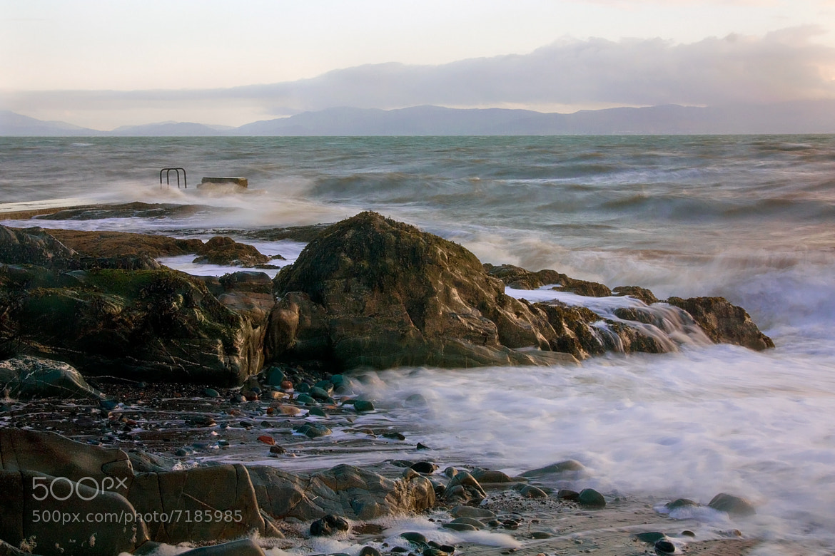 Photograph Morning time at Salterstown by Barry McGreevy on 500px