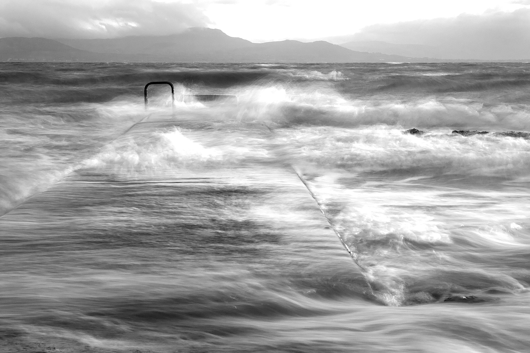 Photograph Rough Sea by Barry McGreevy on 500px