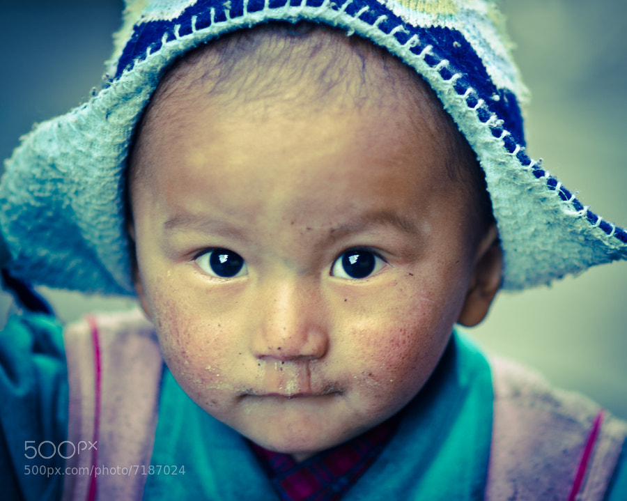 Photograph Baby by Felix Weizman on 500px
