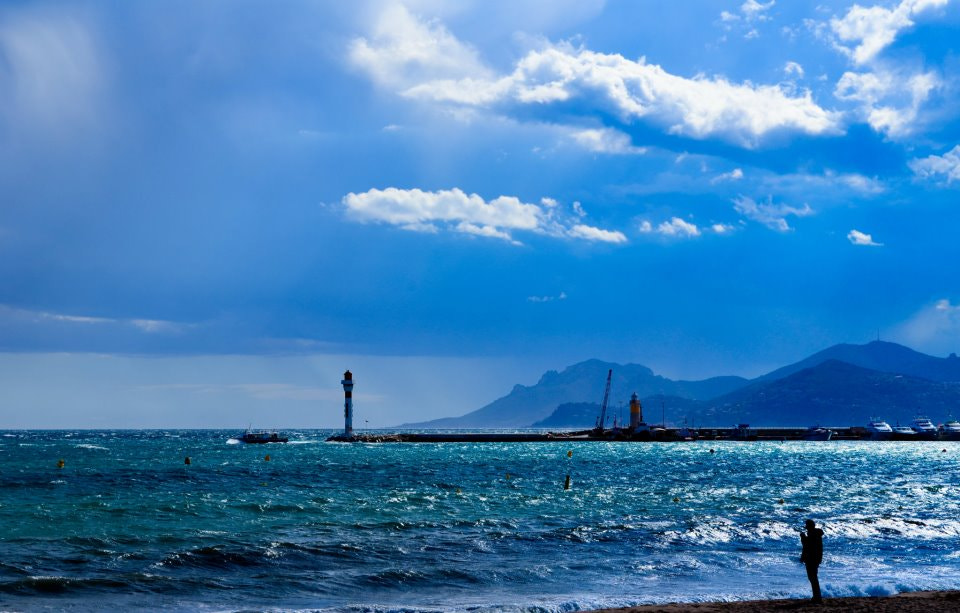 Photograph Mistral Provence by Fred Oc on 500px