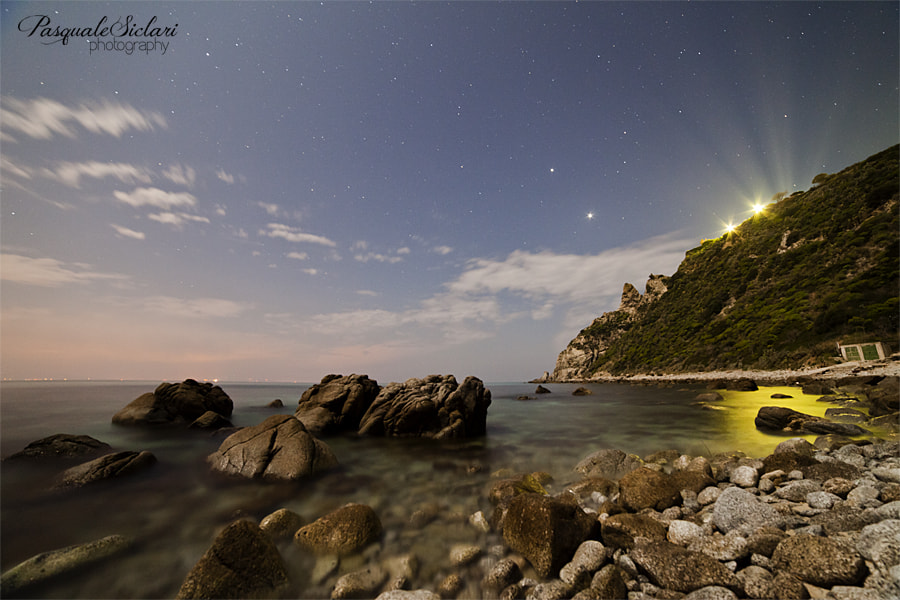 Photograph Stars by Pasquale Siclari on 500px