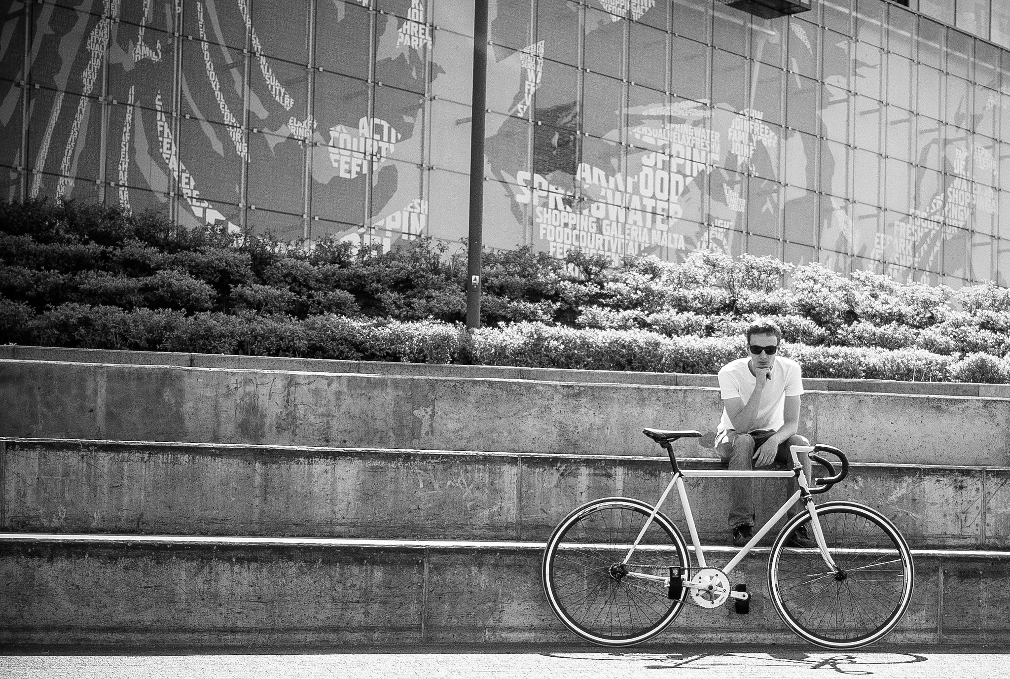 Photograph fixie life. by Tom Lassota on 500px