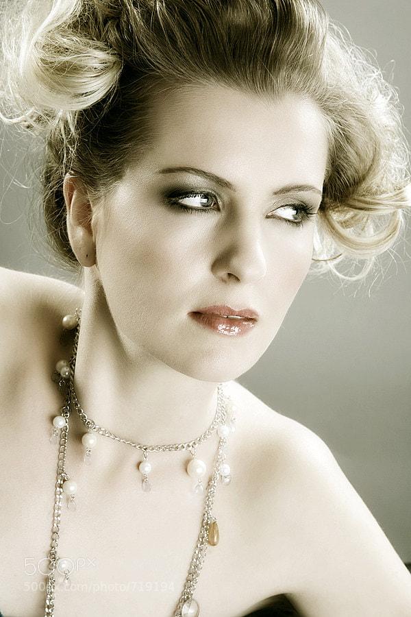 Photograph Veronika by Walter Zeeb on 500px