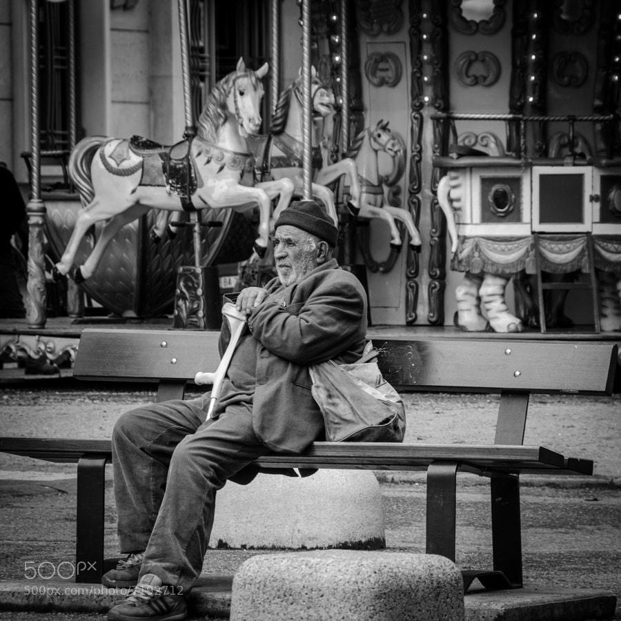 Chambéry, France  © Vitaliano Vitali, all rights reserved