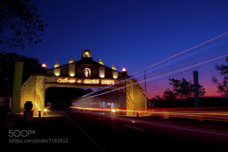 Photograph Laoag by Dennis Crespo on 500px