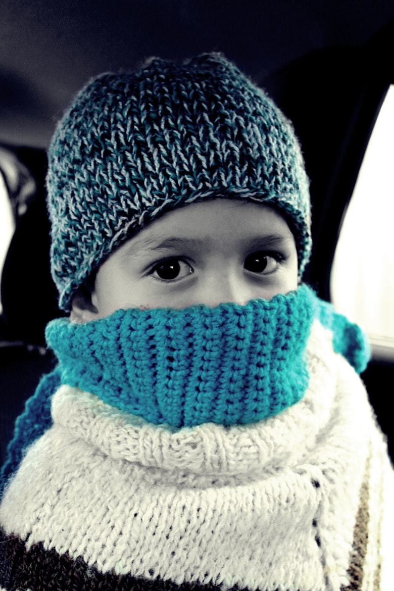 Photograph Cold! by Bruno Godoy on 500px