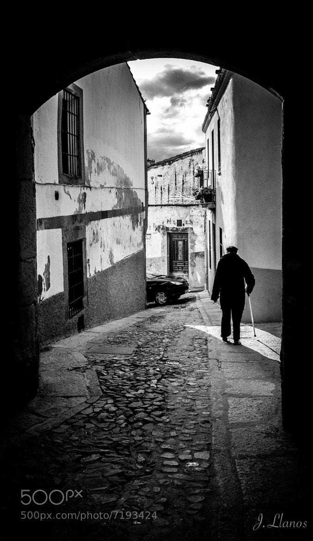 Photograph Pasado, presente, futuro. by Javier  Llanos Villegas on 500px
