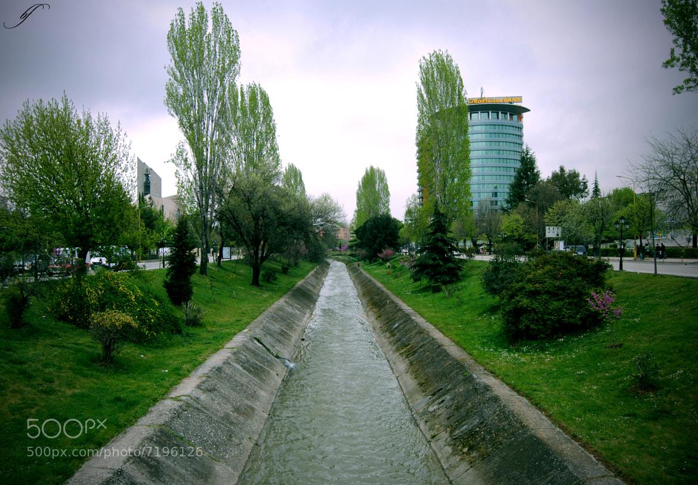 Photograph Tirana, Albania by Burim Fejsko on 500px