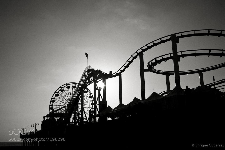 Photograph Pier by Enrique Gutierrez on 500px