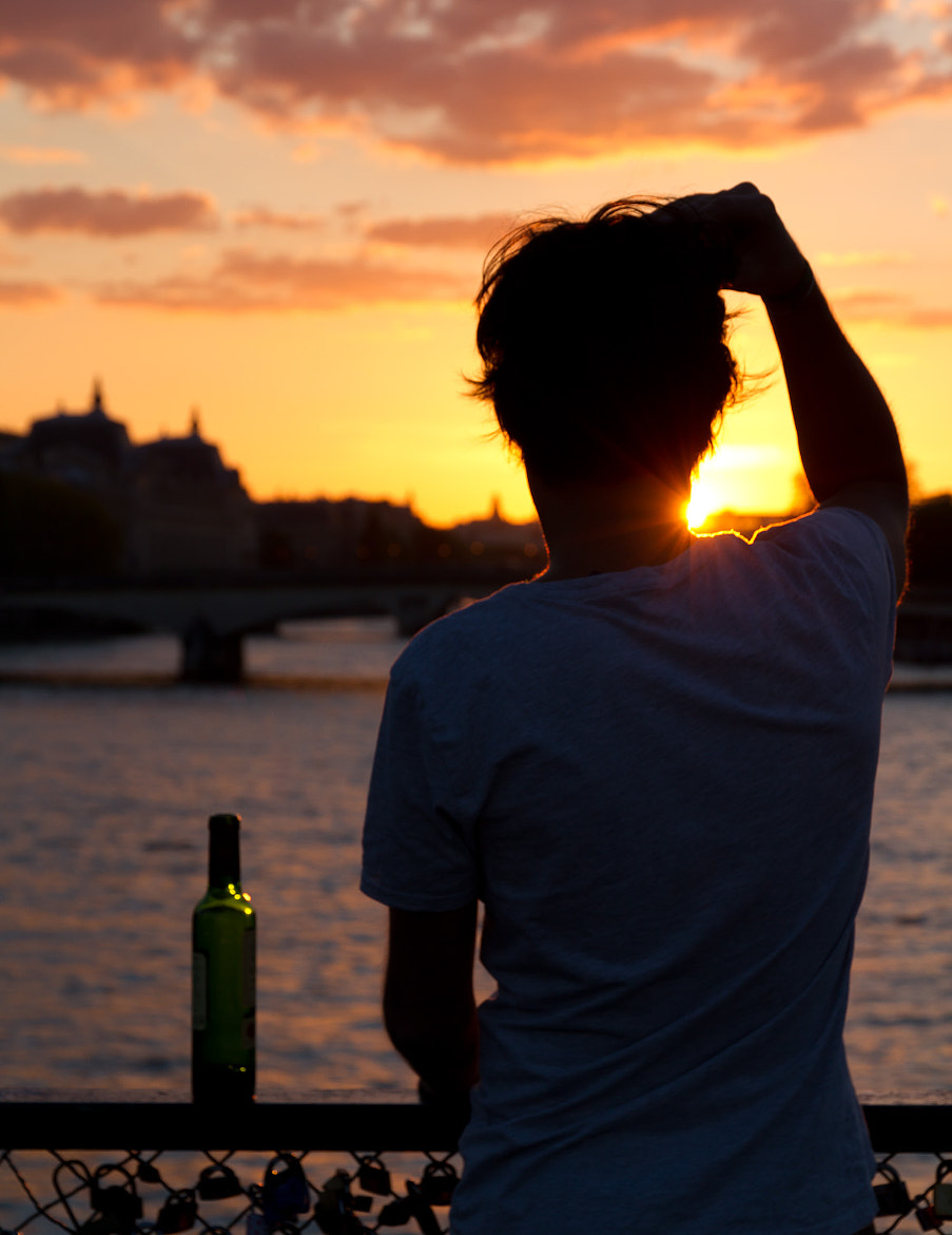 Photograph The bottle by Tibographie - Thibaud Chosson  on 500px