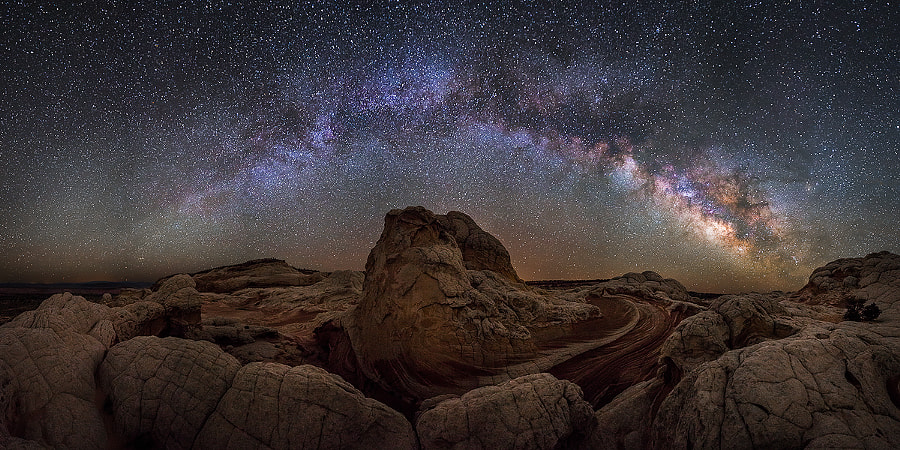 Pocket Full of Stars by Jared Warren on 500px.com