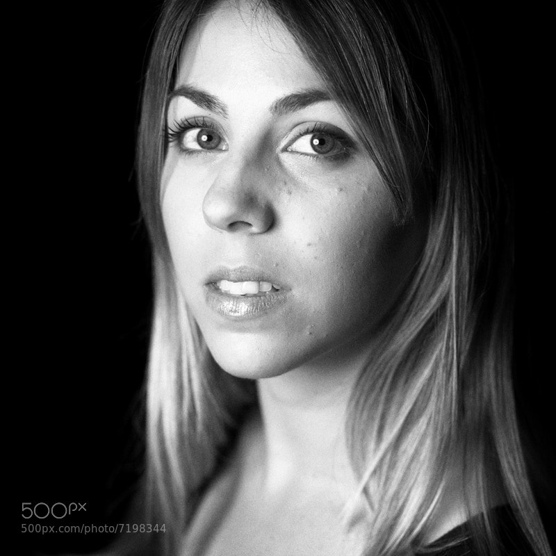 Photograph Carmen Jaldo by 20x20 Portraits on 500px