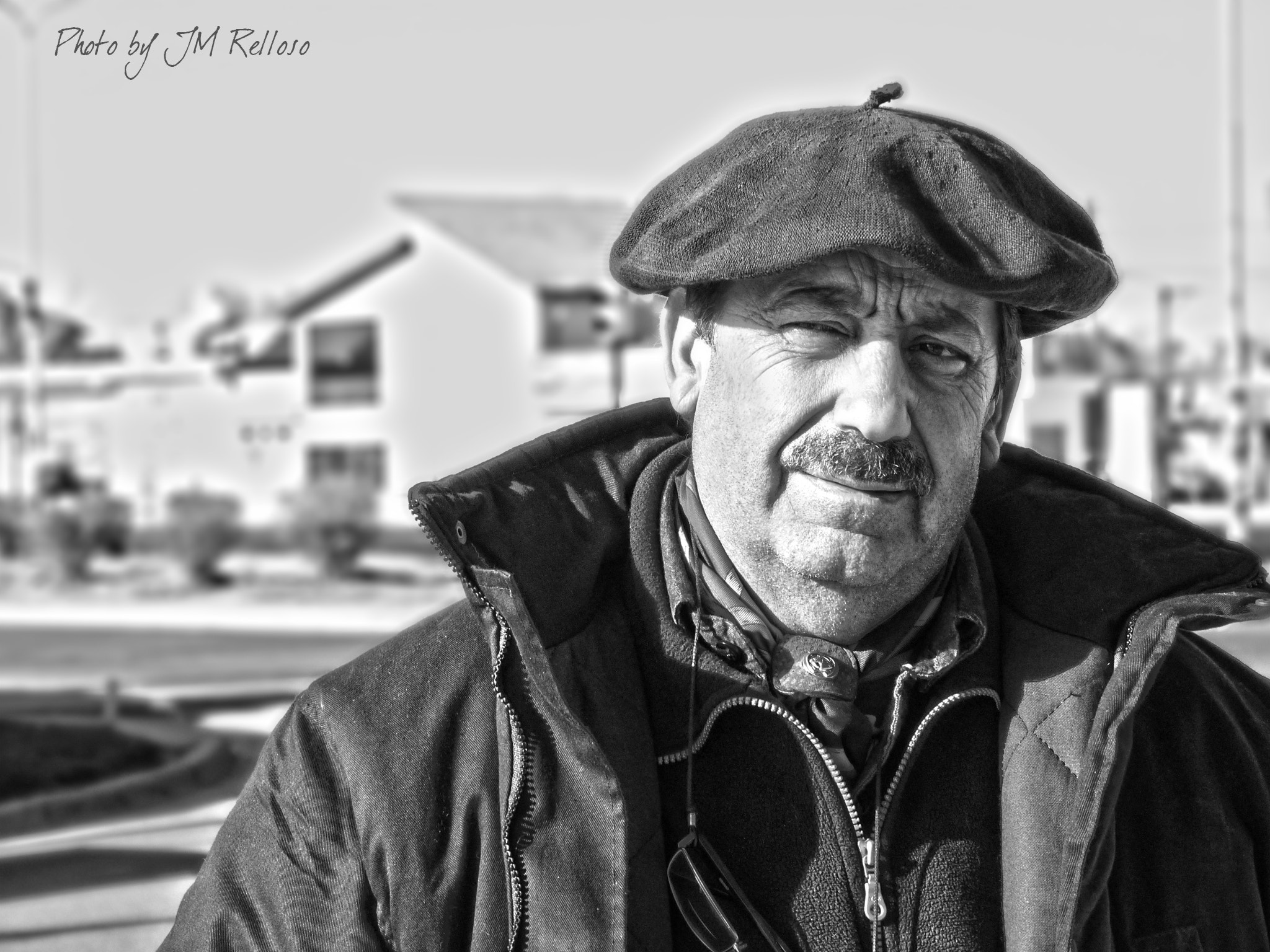 "Photograph Dad - ""El gallego"" by JuanMa Nqn on 500px"