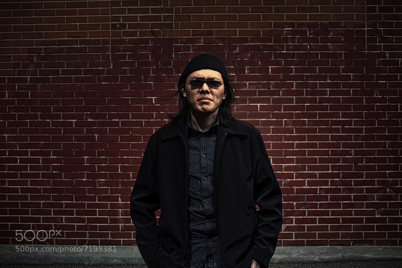 Photograph Peter by Jeremy Nguyen on 500px