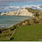 ������, ������: Cape Kidnappers