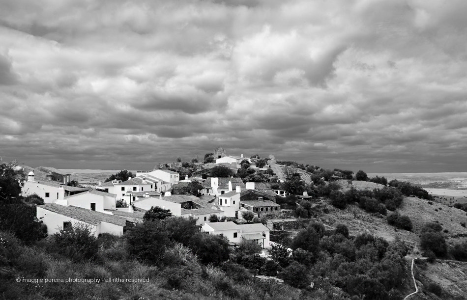 Photograph Monsaraz village, Portugal by Maggie Pereira on 500px