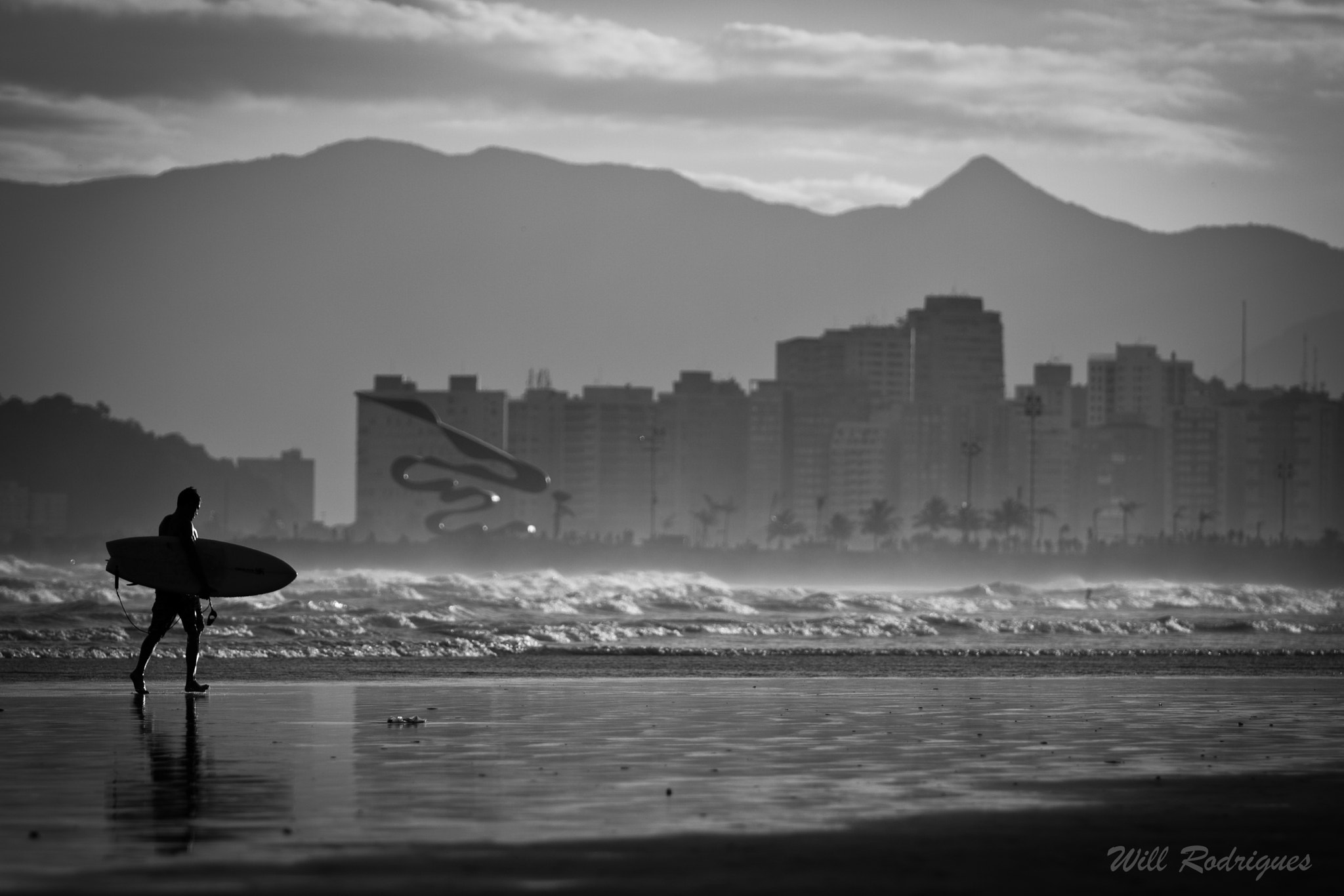 Photograph Surf Paradise by Will   Rodrigues on 500px