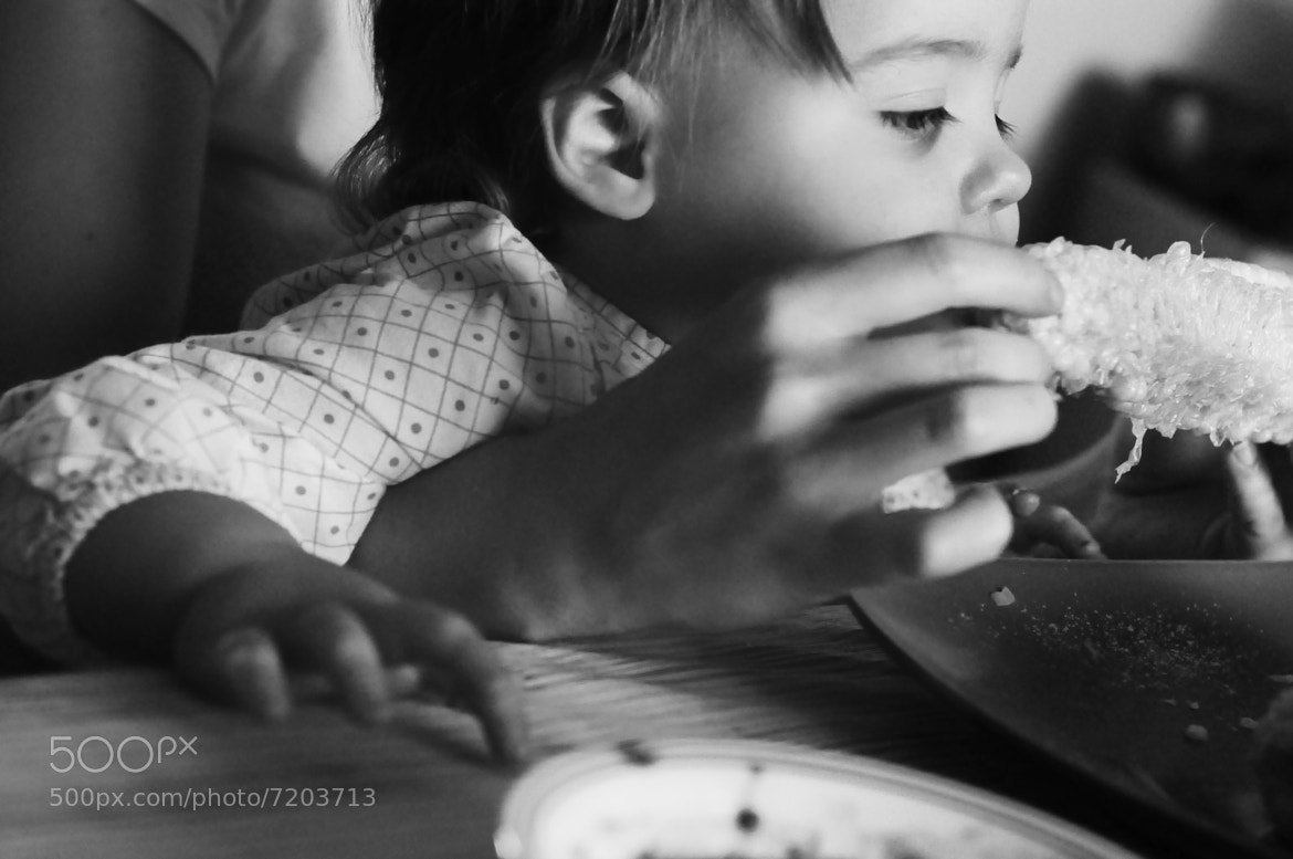 Photograph Young but Hungry by artjuice on 500px