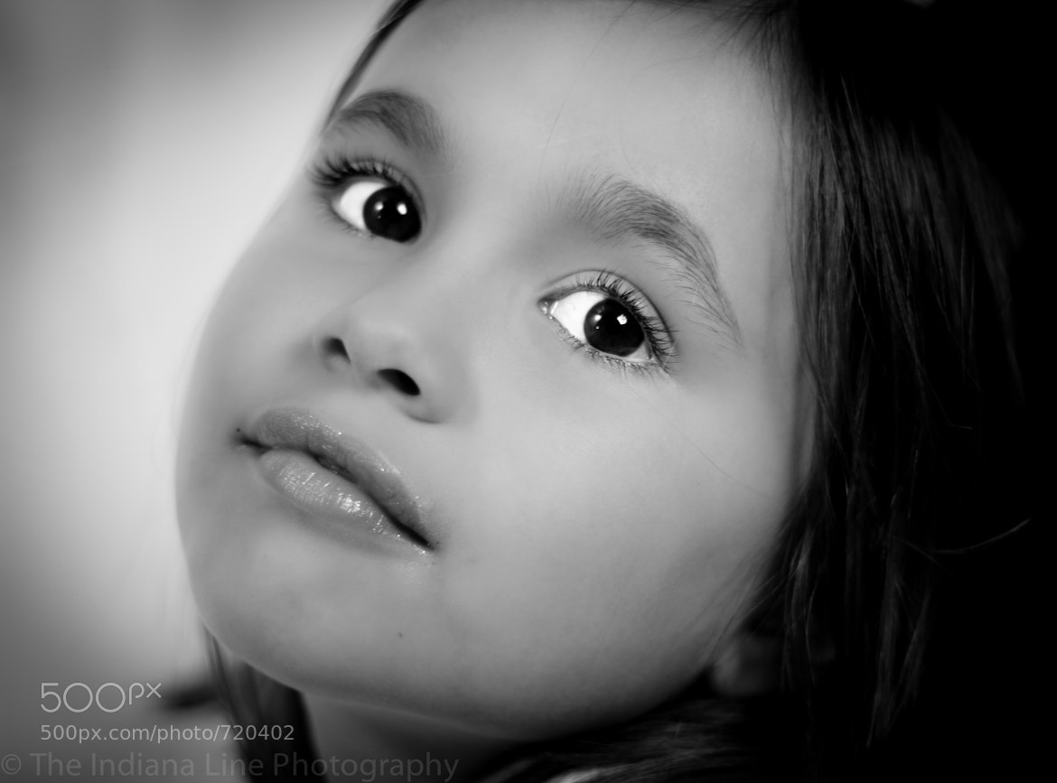 Photograph These Eyes by David O'Neal Hunter ~ The Indiana Line Photography on 500px