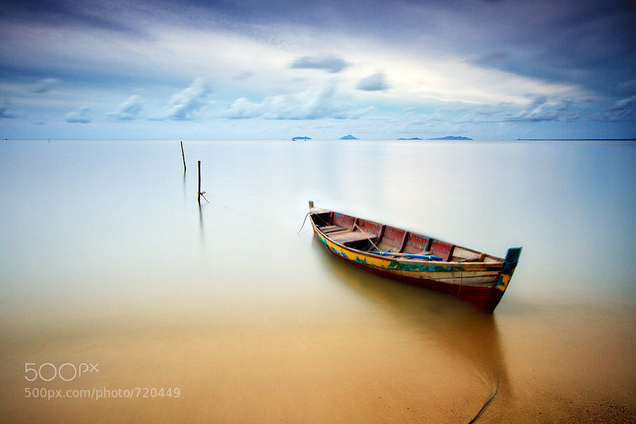 Photograph Bound by Bobby Bong on 500px