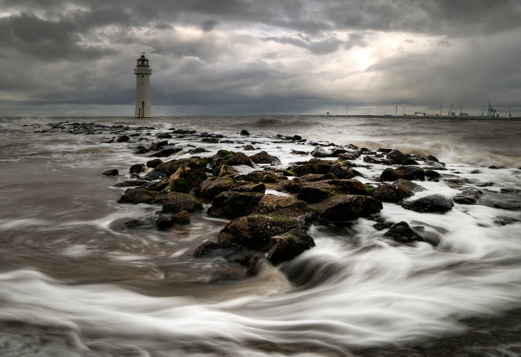 Photograph Flow of light.. by Steve Clee on 500px