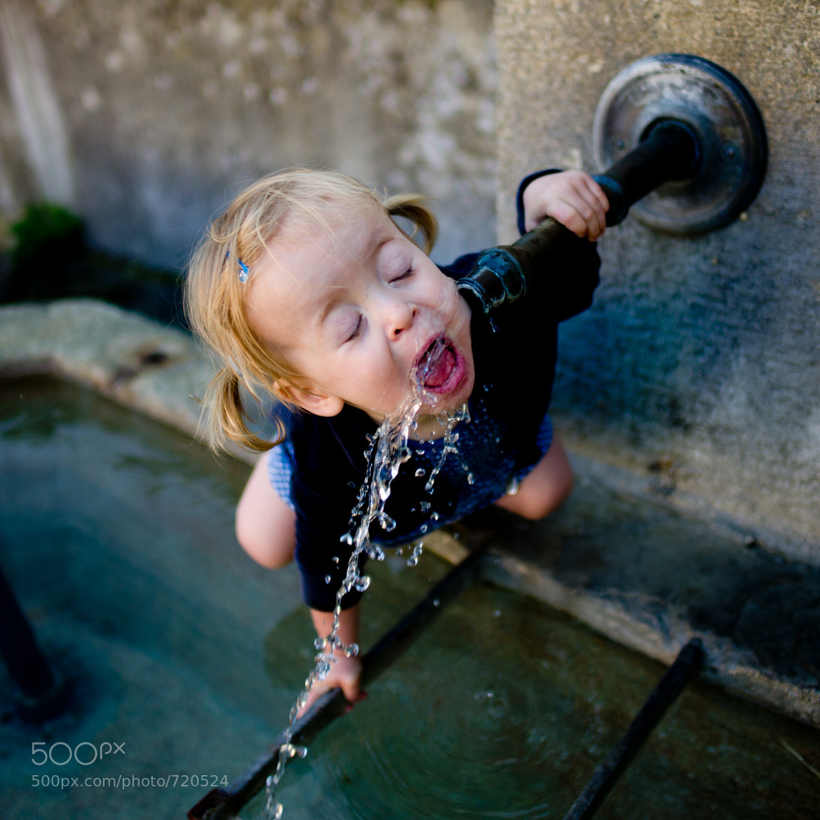 Photograph Thirsty by John Wilhelm on 500px