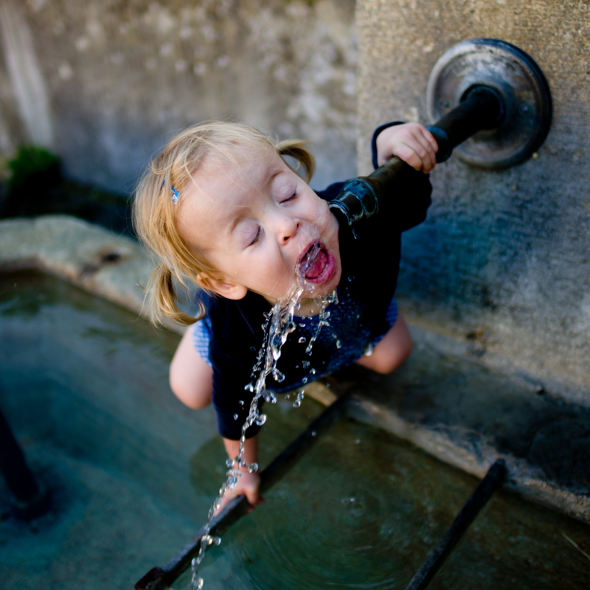 Photograph Thirsty by John Wilhelm is a photoholic on 500px