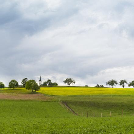 Spring in Carinthia