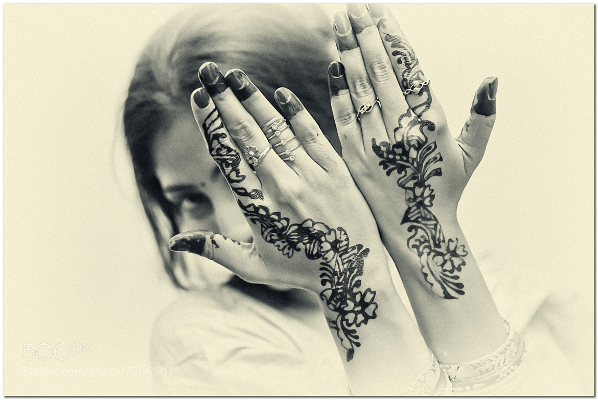 Photograph mehendi by Sumon Das on 500px