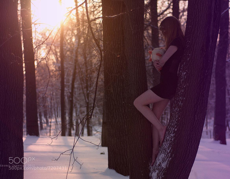 Photograph Dream by Georgi IASHVILI on 500px