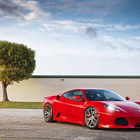 ADV.1 Ferrari F-430 by William Stern (WilliamStern)) on 500px.com