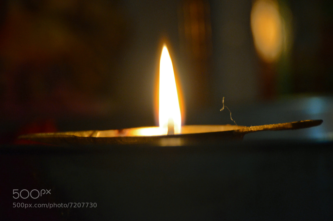 Photograph The power of Belief ... by Gaurav Arora on 500px