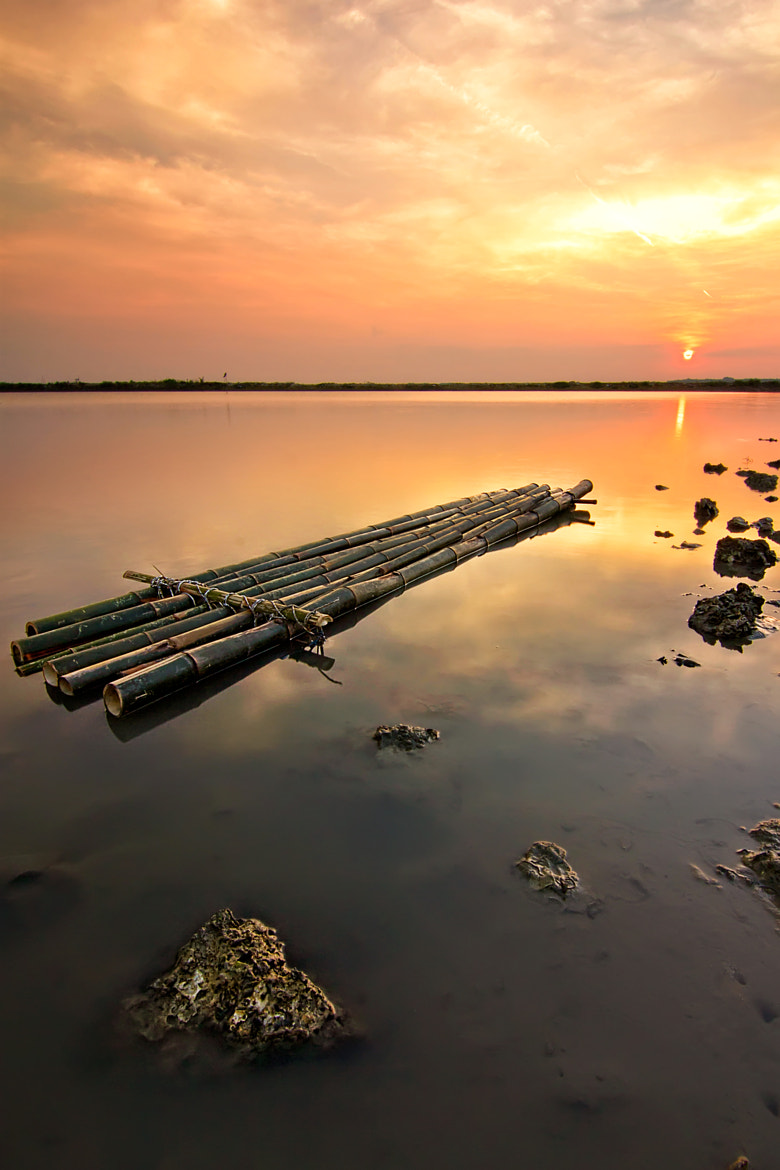 Photograph Bangkalan Sunset by Eep Ependi on 500px