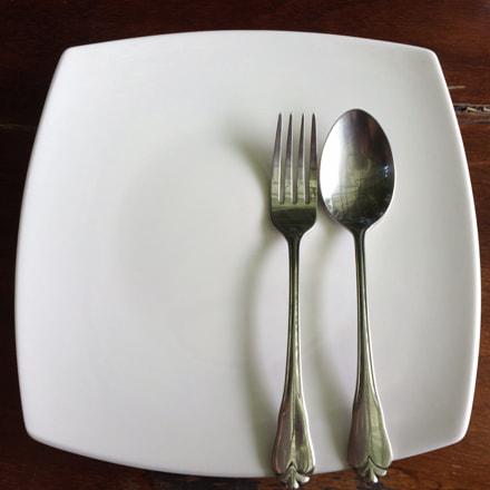 Empty food