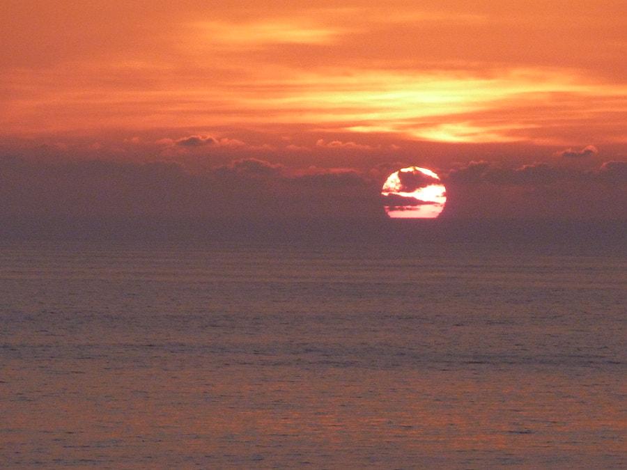 Good bye Sun by Lucio Casalla on 500px.com