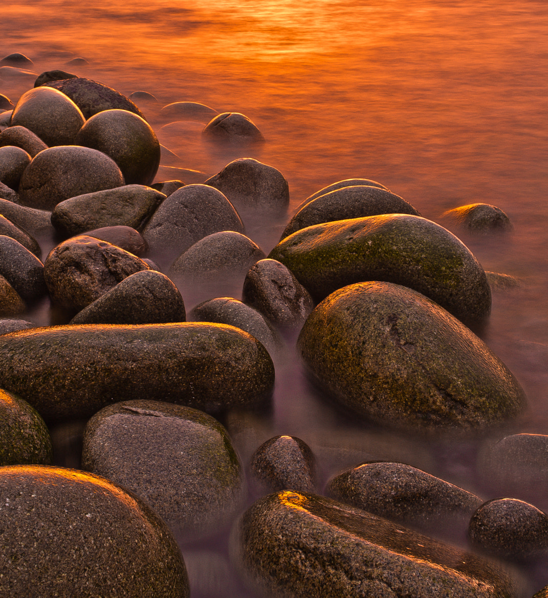 Photograph Boulder Beach by Josh Coffin on 500px