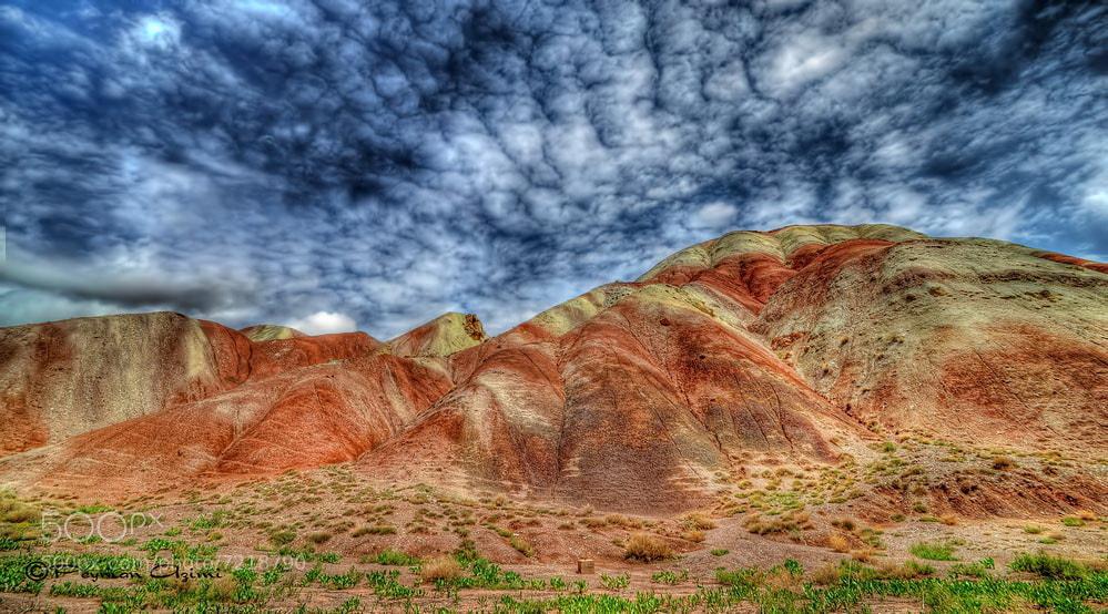 Photograph Colours by Peyman Az on 500px