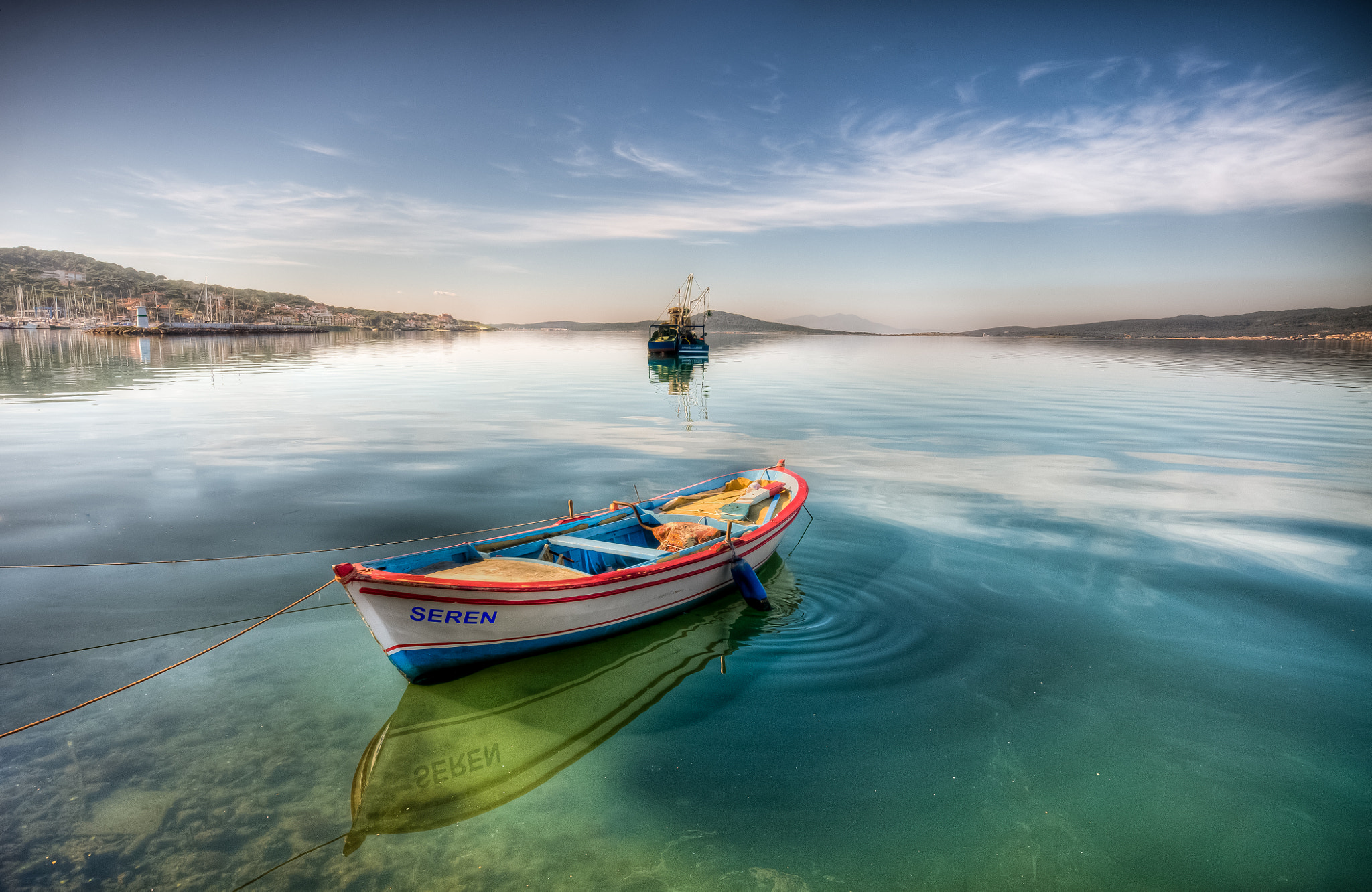 Photograph Ayvalık colours by Nejdet Duzen on 500px