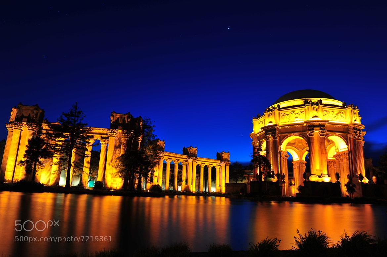Photograph Palace of Fine Art by Jaypee Verdaguer on 500px