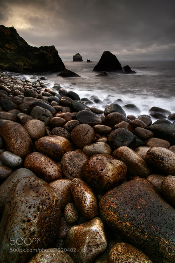 Photograph [ ... stones ]  by Raymo-Photography on 500px