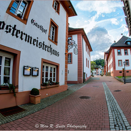 Black Forest Town
