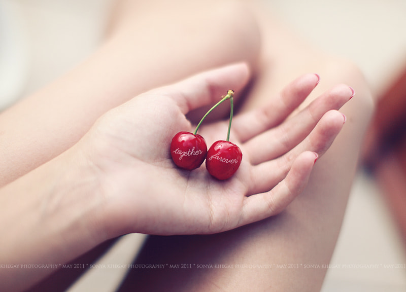 Photograph together forever by Sonya Khegay on 500px